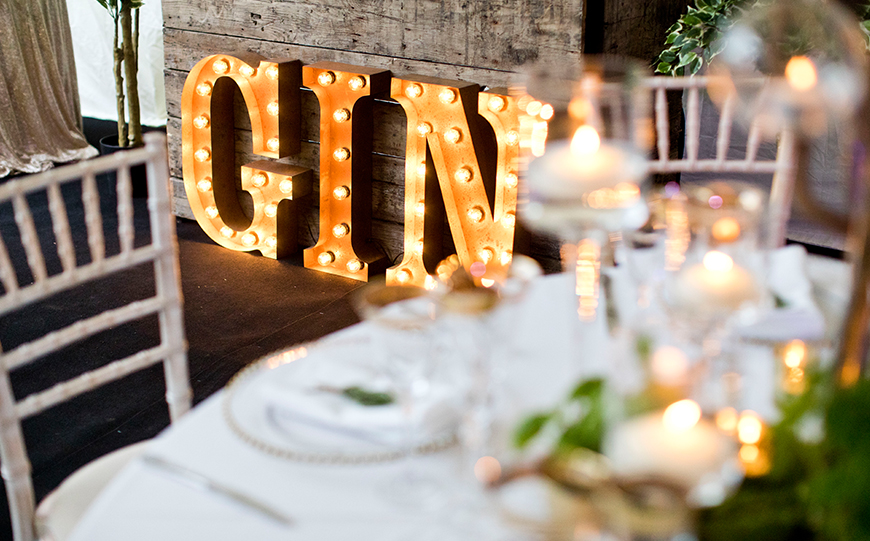 7 DIY Wedding Venues That You Have To See - Gisburne Park Estate | CHWV