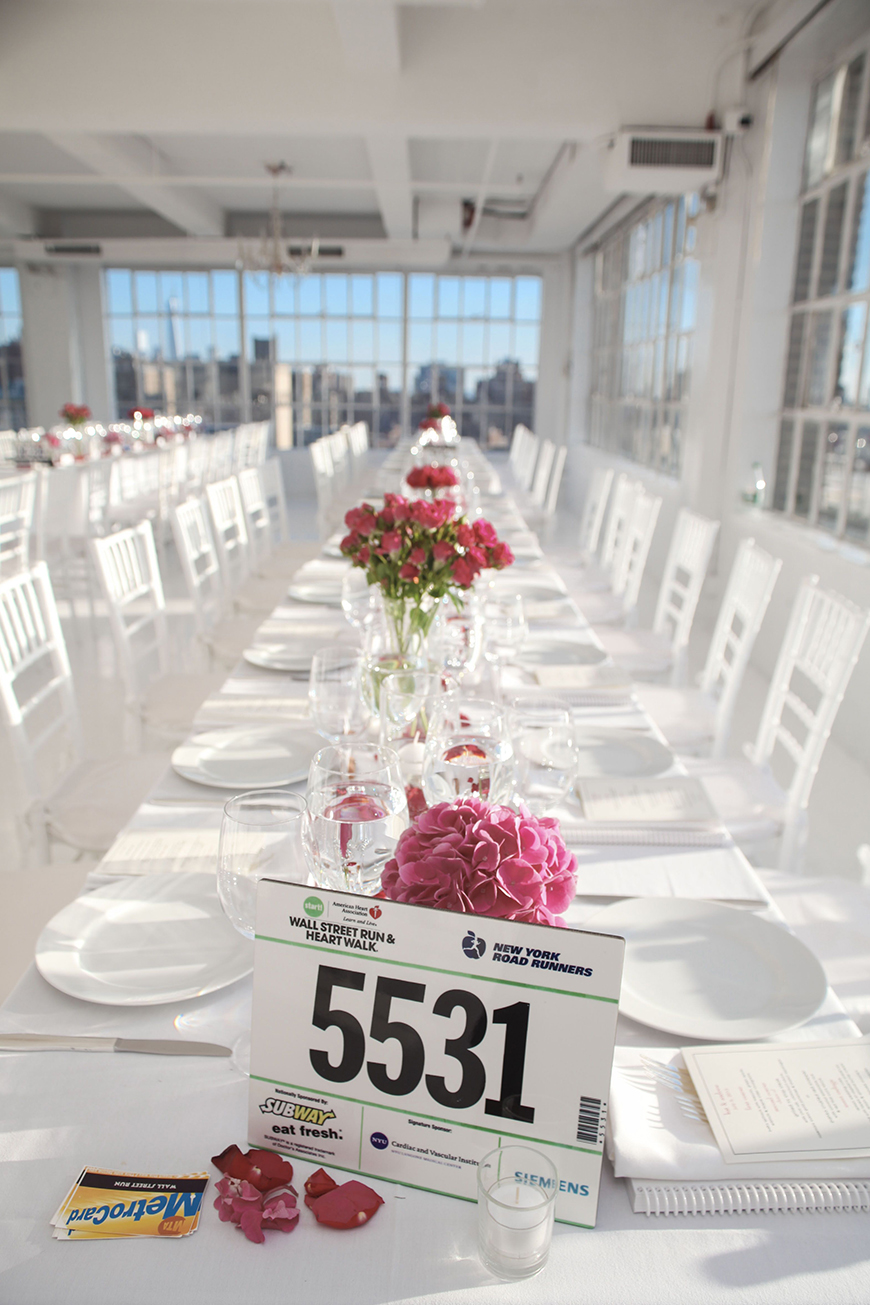 Top 5 Themes For Your Wedding Table Numbers | CHWV
