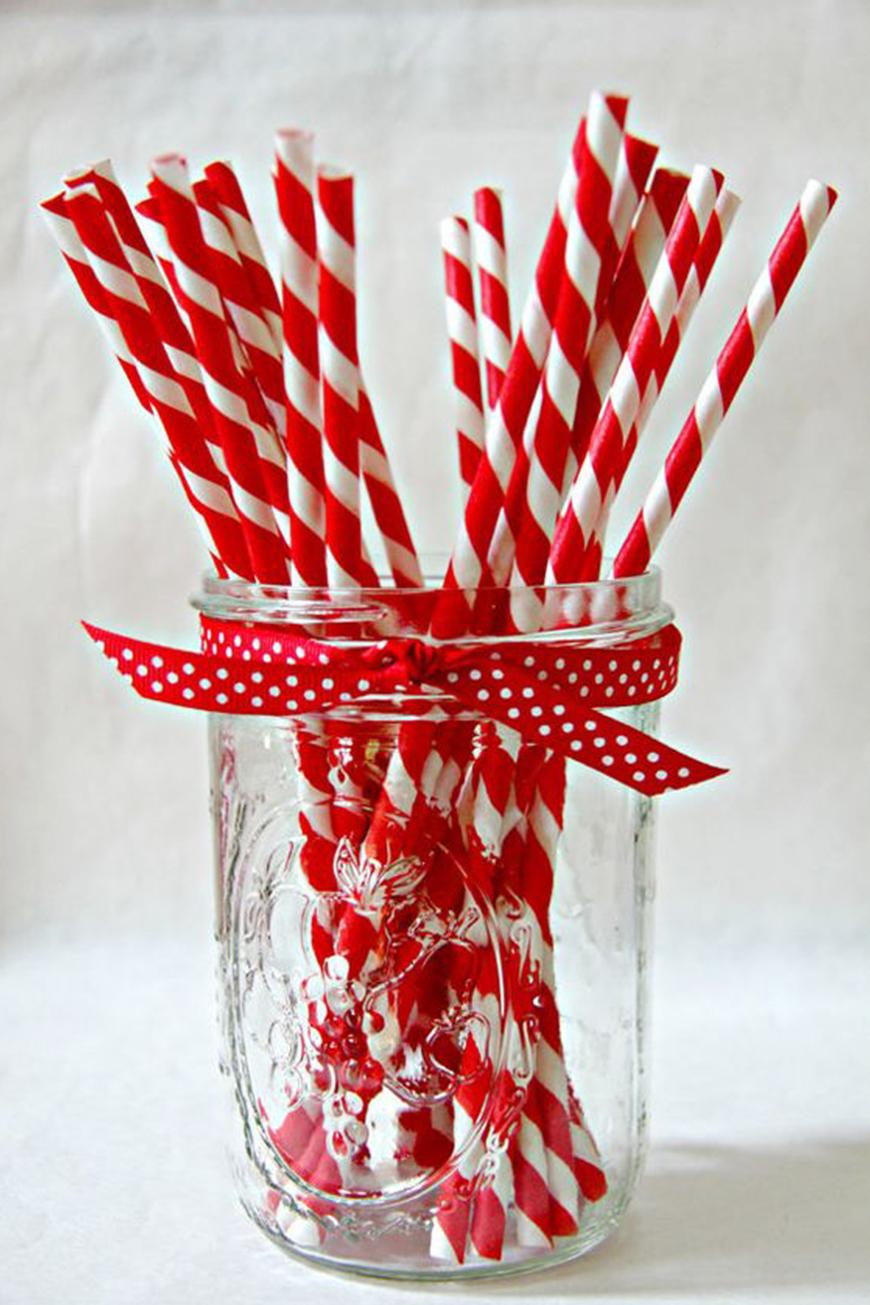 Wedding Ideas By Pantone Colour: Cherry Tomato - Decorative details | CHWV