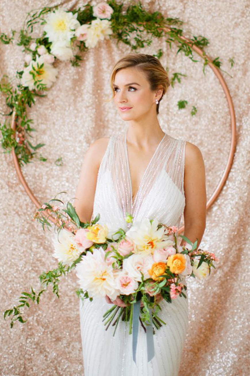 19 Times Flower Hoops Stole The Show | CHWV