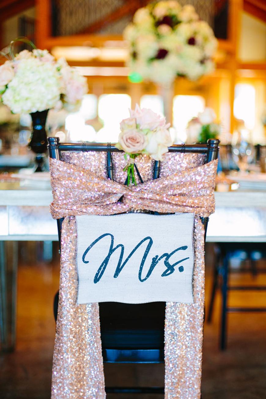 Wedding Ideas By Colour: Pink Wedding Theme - Venue decor | CHWV
