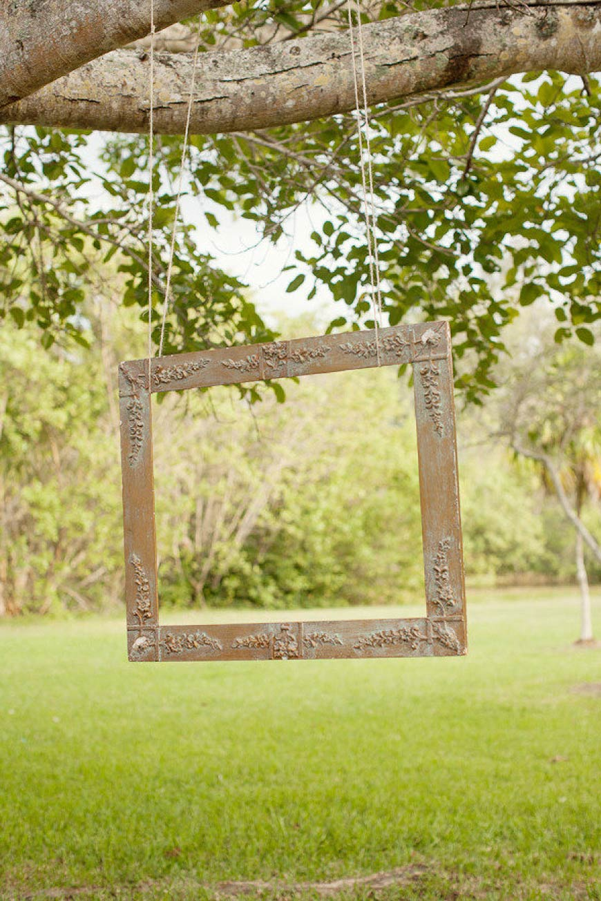 how to build a photo booth for a wedding