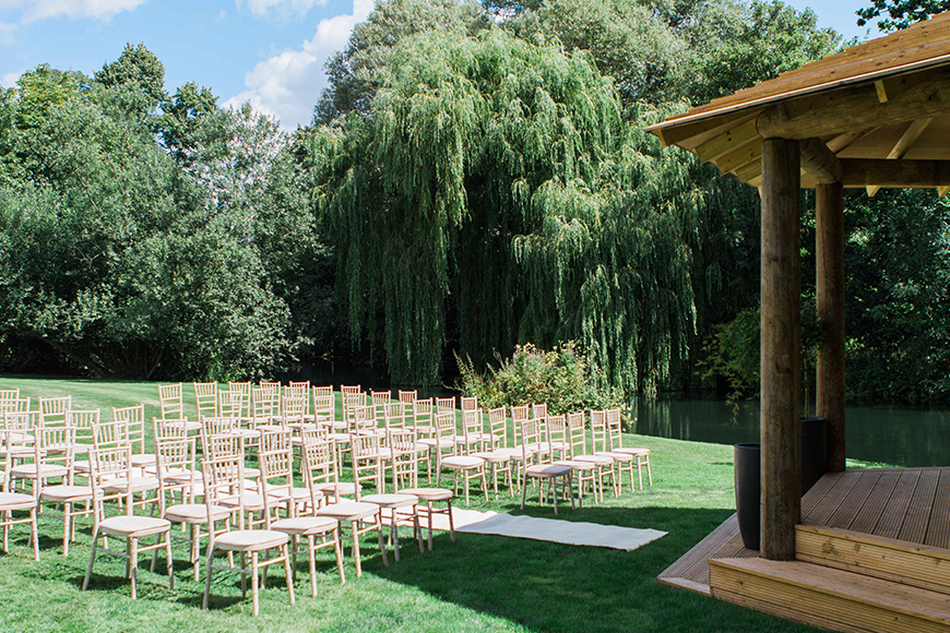 16 Unmissable Wedding Venue Offers - That Amazing Place | CHWV