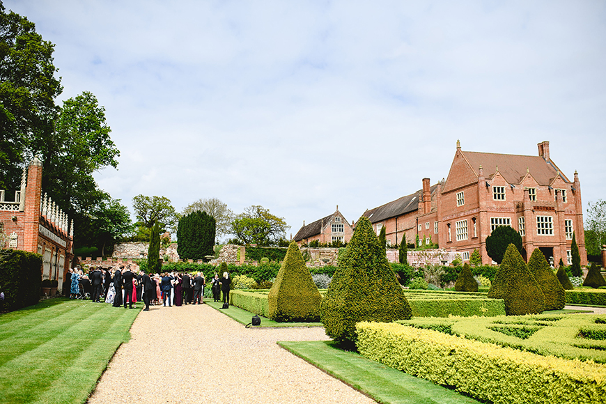 15 Country House Wedding Venues You Have To See - Oxnead Hall | CHWV