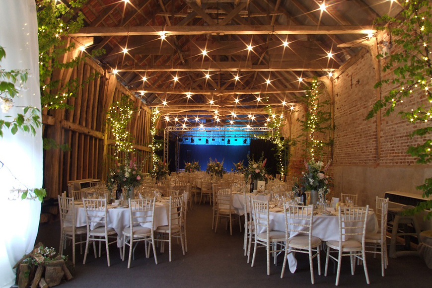 9 East Anglia Wedding Venues You Have To See - Crow's Hall | CHWV