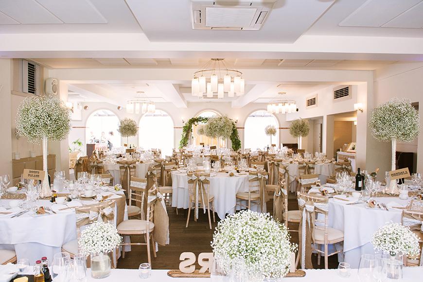 16 Unmissable Wedding Venue Offers - The Italian Villa | CHWV