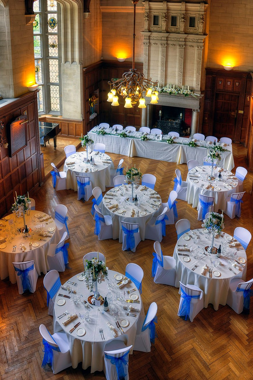 11 Country House Wedding Venues In The South East - Marlston House | CHWV