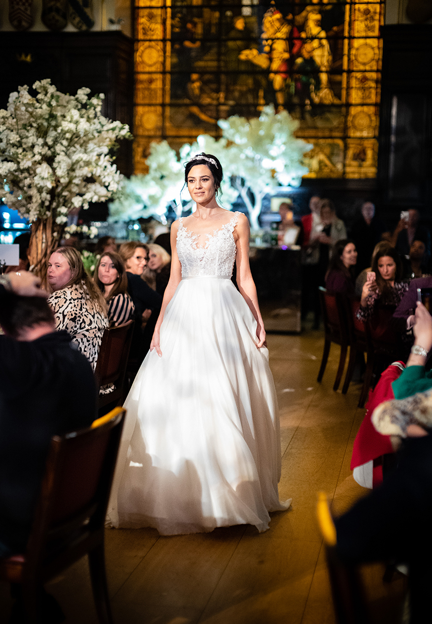 Sassi Holford Launches 2019 Collection | CHWV