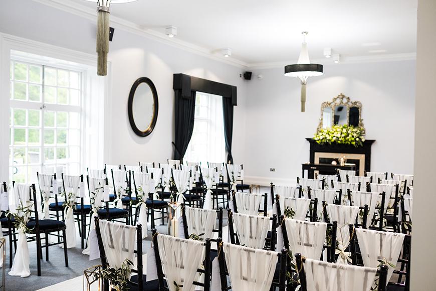8 Unique Wedding Venues You Won't Want To Miss - Swynford Manor | CHWV