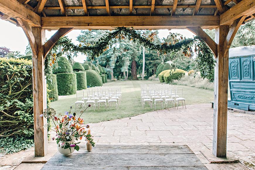 9 Amazing All-In-One Wedding Venues - Askham Hall | CHWV