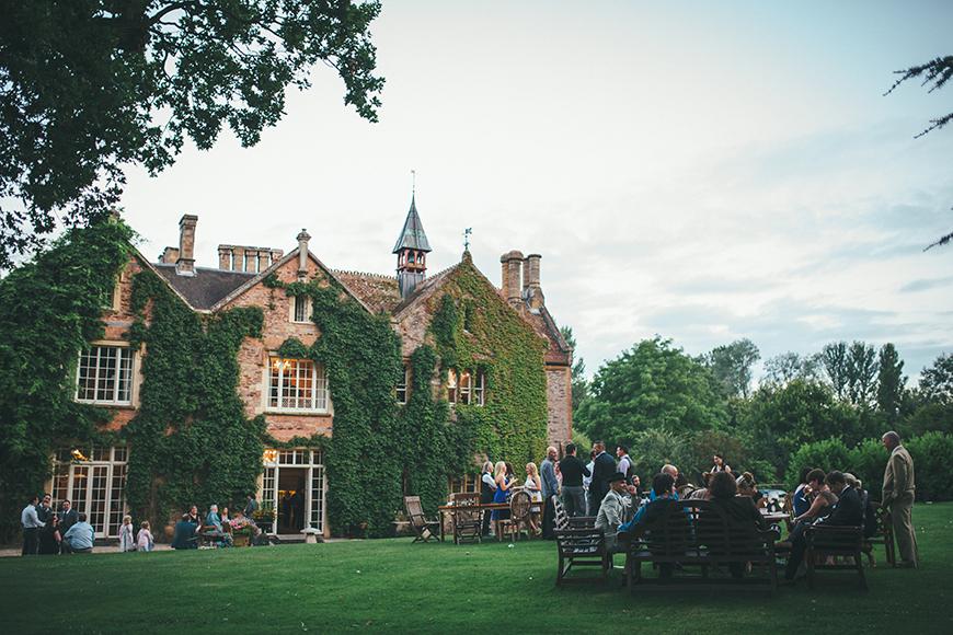 11 Wonderful Weekend Wedding Venues - Maunsel House   CHWV