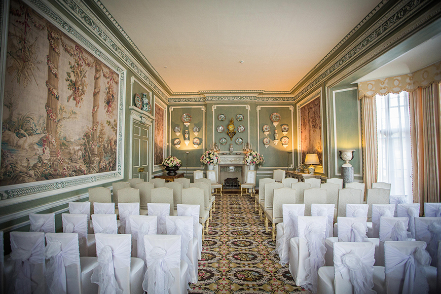 9 Incredible Wedding Venues With Accommodation - Leeds Castle   CHWV