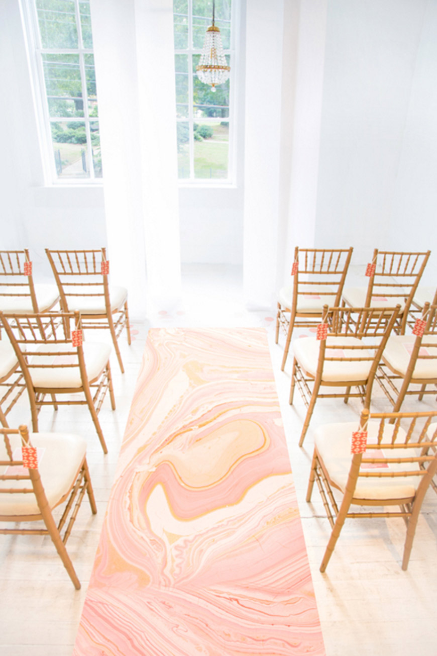 Wedding Ideas By Colour: Marble Wedding Ideas   CHWV