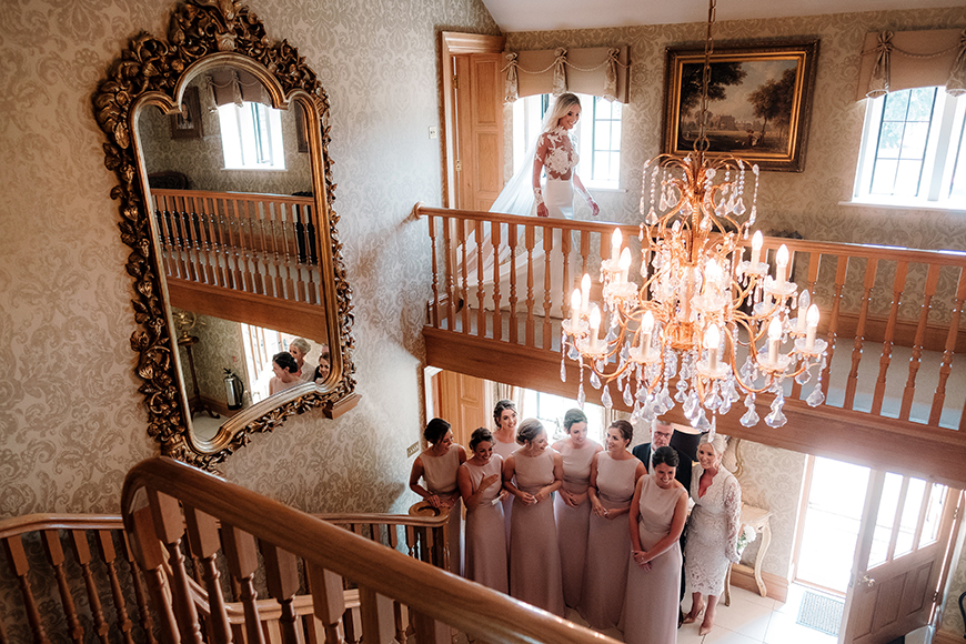 17 Exclusive Wedding Venues For Your Big Day - Merrydale Manor | CHWV