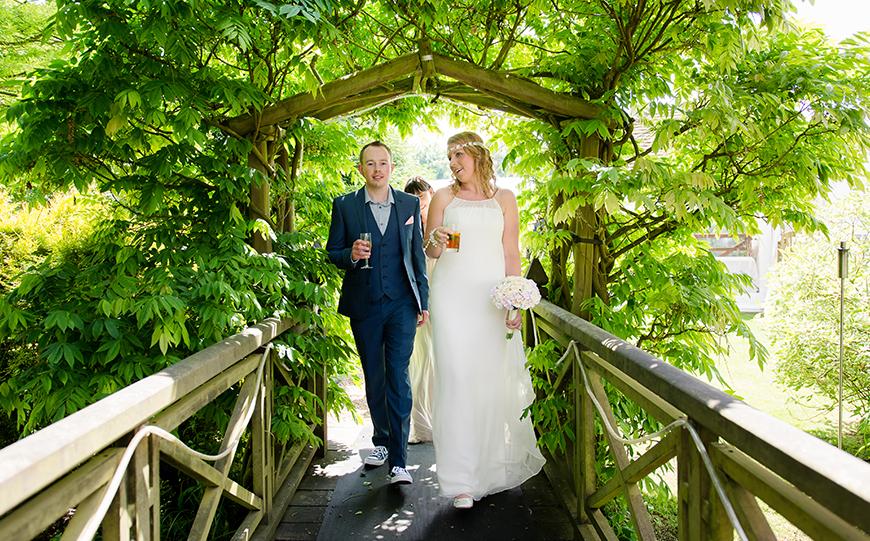 10 Stunning Spring Wedding Venues - Brewerstreet Farmhouse | CHWV