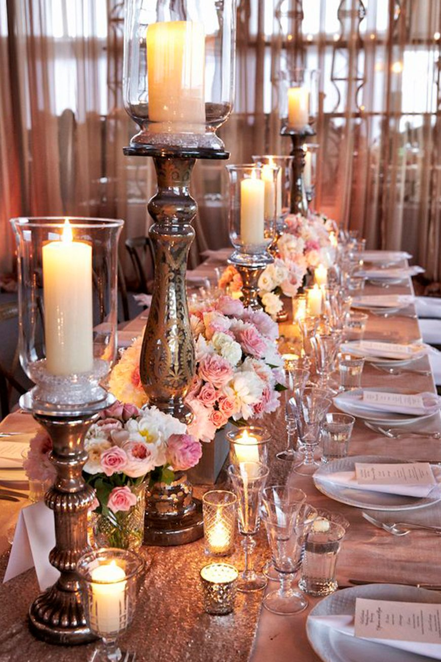 Bronze Wedding Theme Wedding Ideas By Colour Chwv