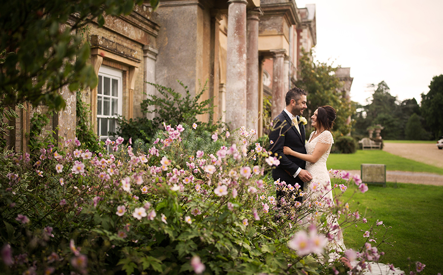 7 Wedding Venues In Hampshire You Won't Want To Miss - Stansted Park | CHWV