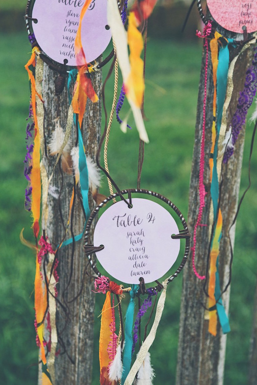 The Best Boho Wedding Decorations | CHWV