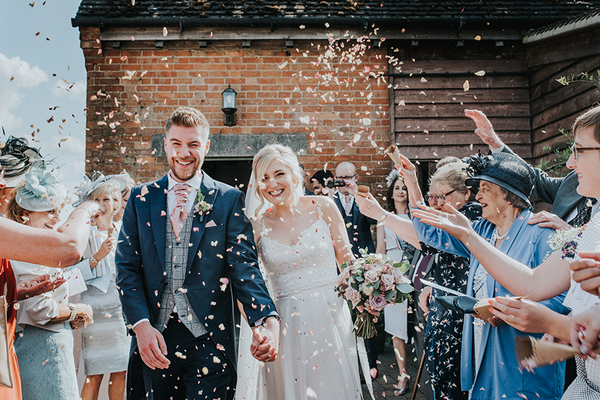 5 Reasons To Get Married in 2019 - Massive savings | CHWV