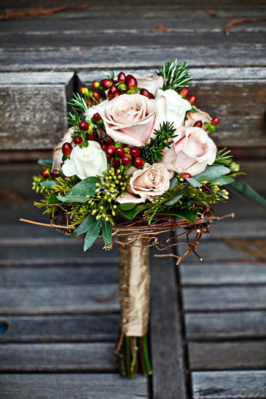 November Wedding Flowers Wedding Flowers In Season Chwv