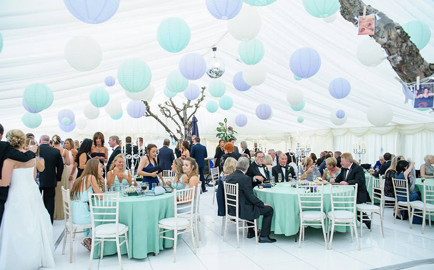 11 Country House Wedding Venues In The South East - Robert Denholm House | CHWV