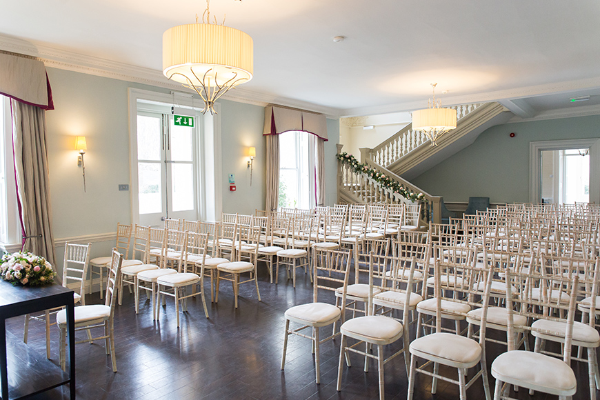 Budget-Friendly Wedding Venues For 2019 - Morden Hall | CHWV