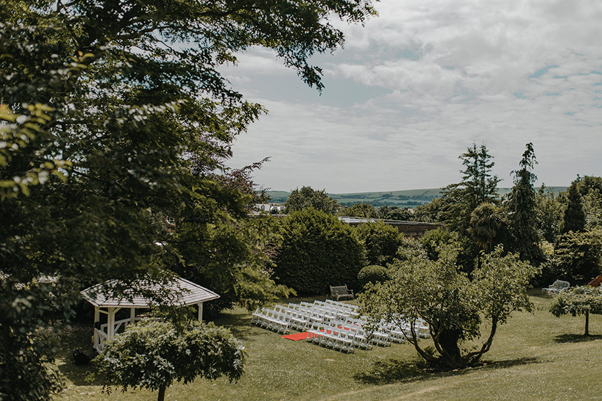 7 Country House Wedding Venues For A Summer Wedding - Pelham House