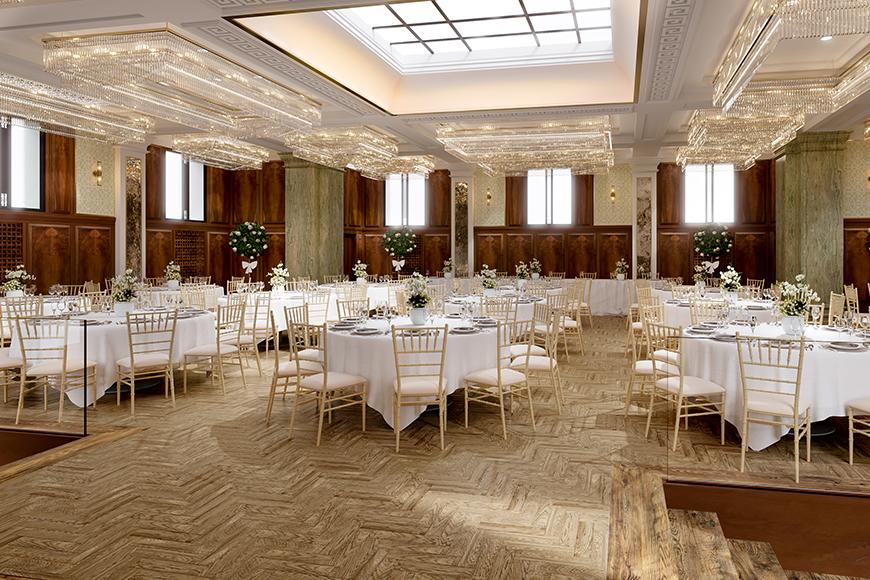 6 Stunning East Sussex Wedding Venues - Pelham House | CHWV