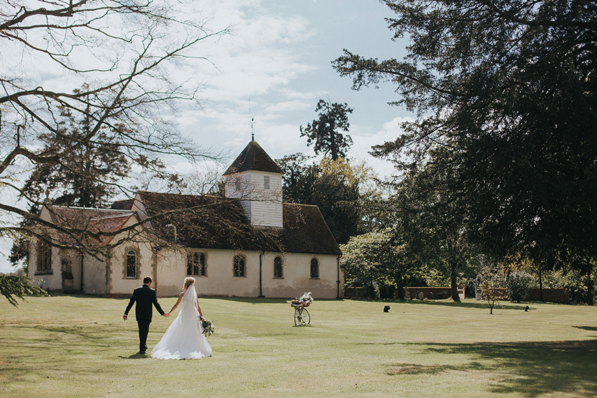 16 Unmissable Wedding Venue Offers - Wasing Park | CHWV
