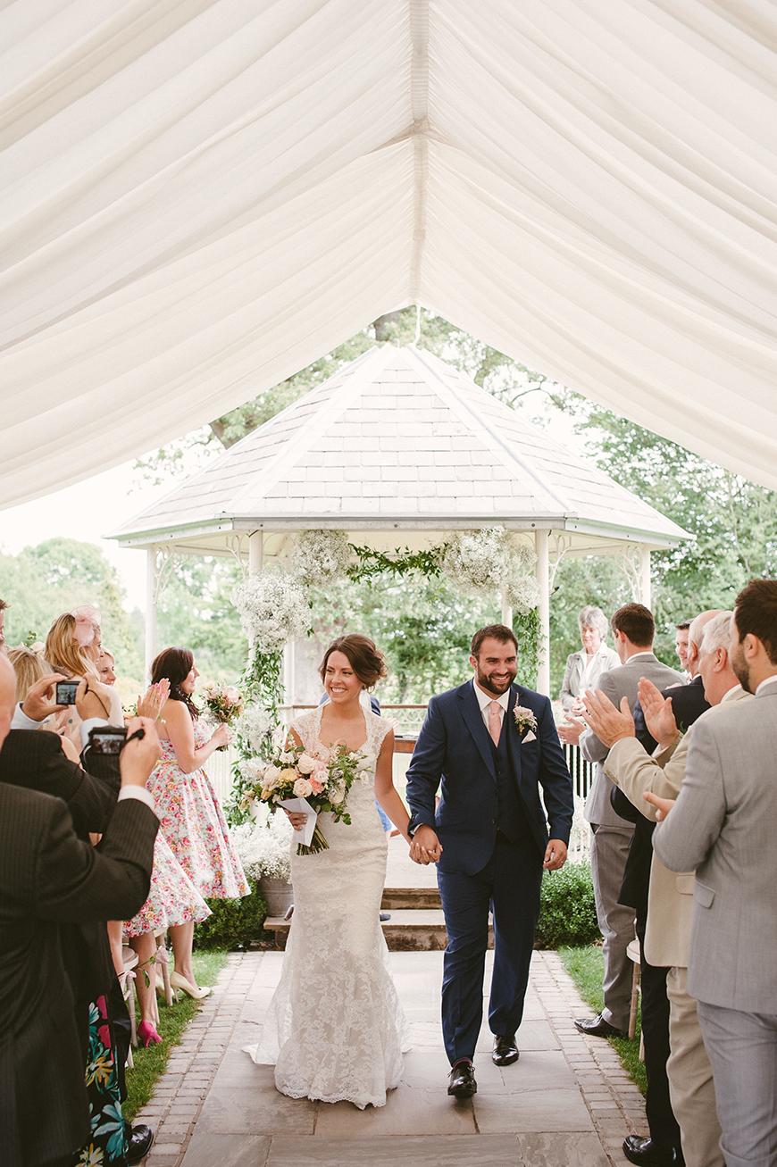 11 Wonderful Weekend Wedding Venues - Lemore Manor   CHWV