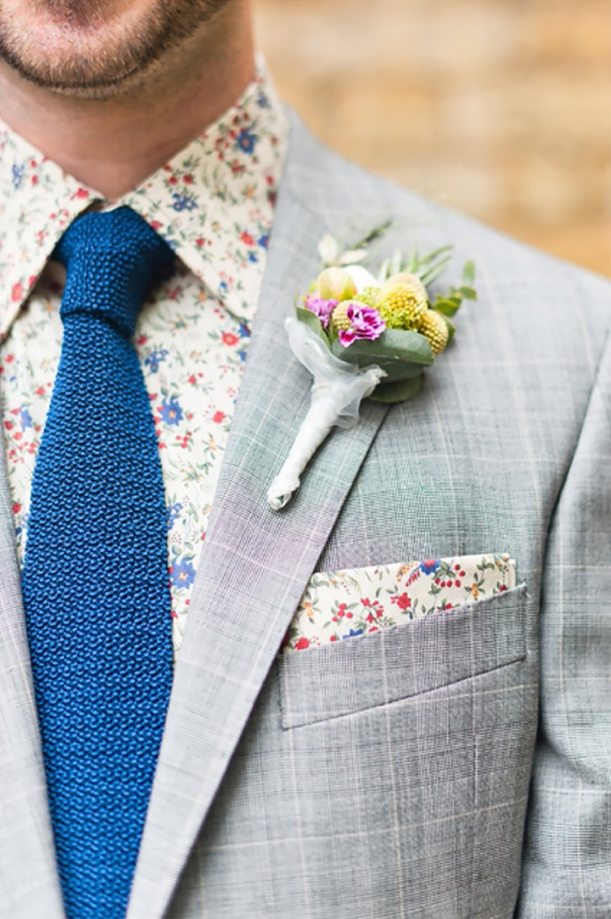 2019 Groomswear Trends For The Stylish Groom Chwv