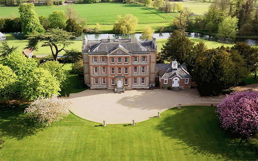 13 Unmissable 2020 Wedding Offers - Ardington House | CHWV