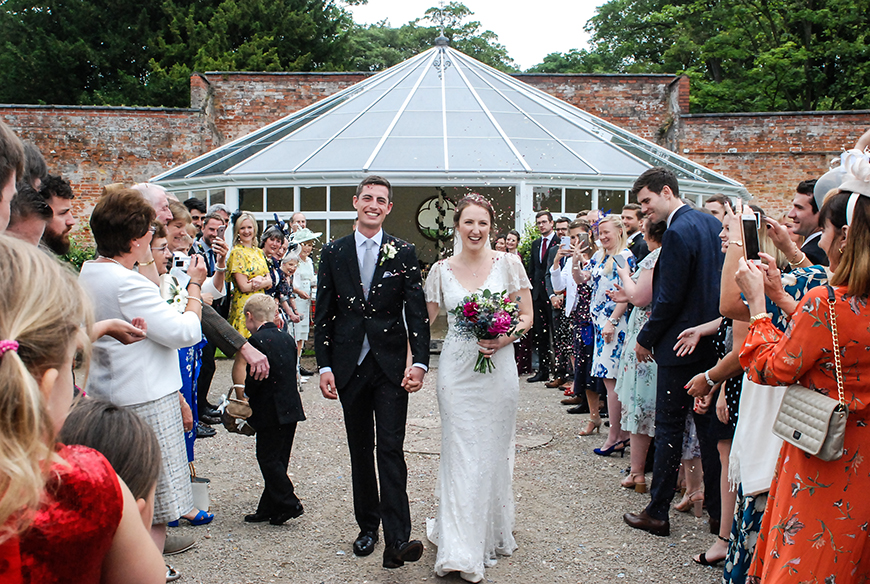 13 Unmissable 2020 Wedding Offers - Combermere Abbey | CHWV