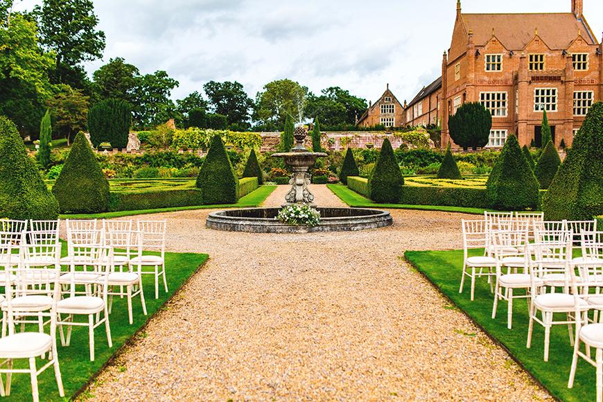 13 Unmissable 2020 Wedding Offers - Oxnead Hall | CHWV
