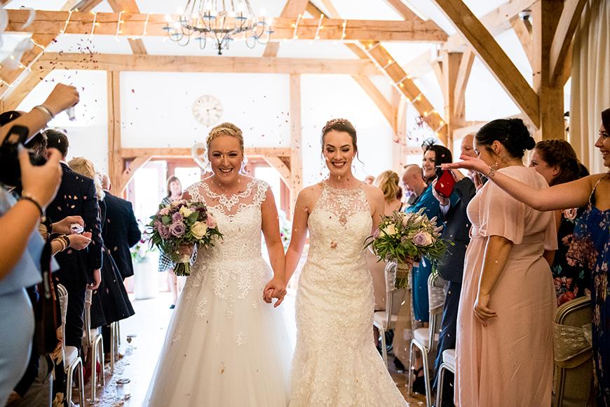13 Unmissable 2020 Wedding Offers - Sandhole Oak Barn | CHWV