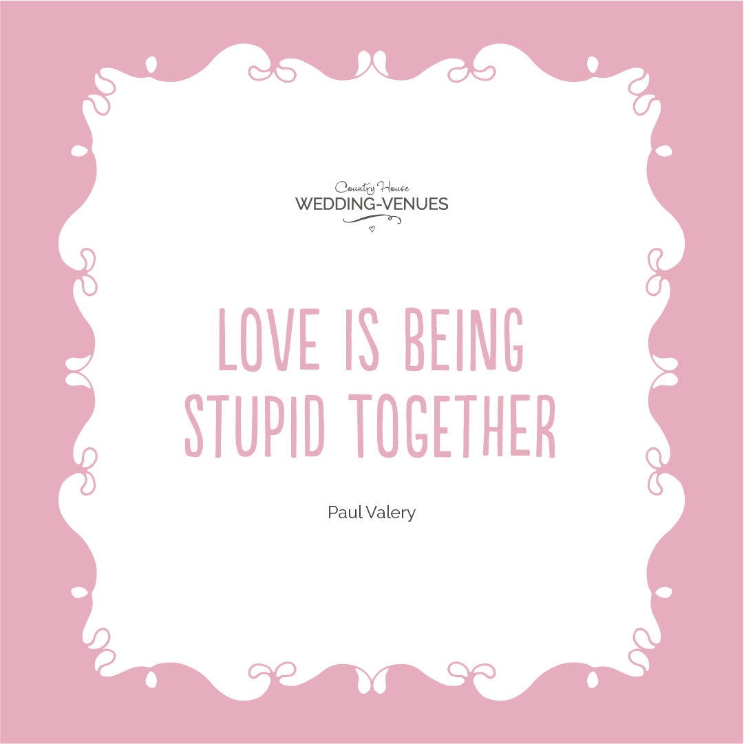 21 Romantic Quotes That Youre Going To Love Chwv