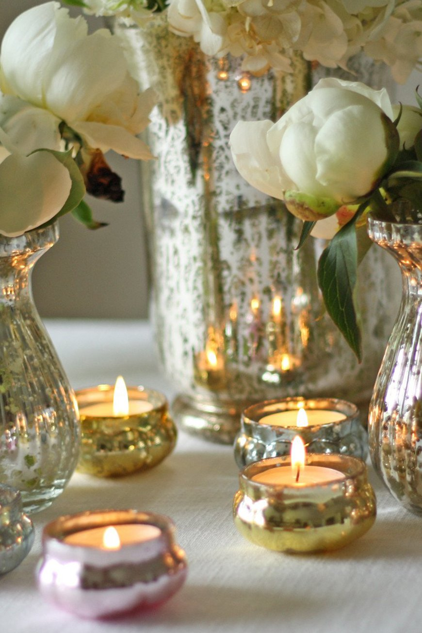 Wedding Ideas By Colour: Bronze Wedding Theme - In the detail | CHWV