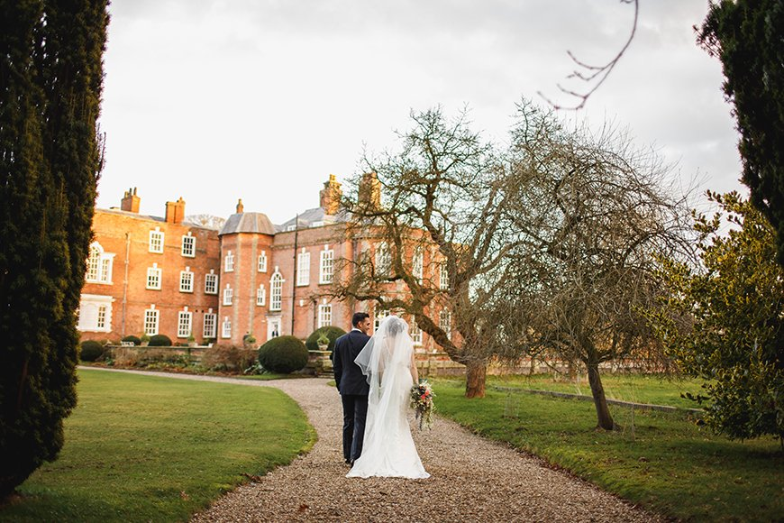 15 Country House Wedding Venues You Have To See - Iscoyd Park | CHWV