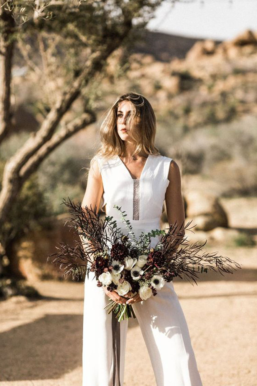 Wedding Dress Trends For 2018 | CHWV