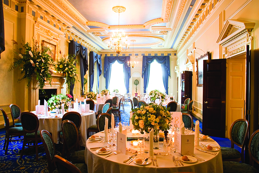 17 Exclusive Wedding Venues For Your Big Day - Caledonian Club | CHWV