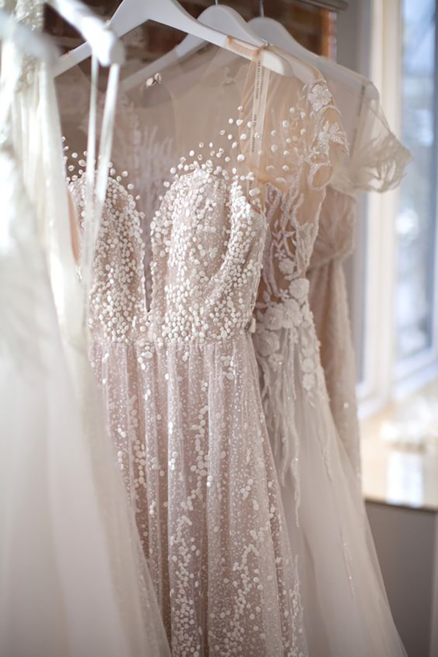 10 Wedding Dress Mistakes You Need To Avoid!   CHWV
