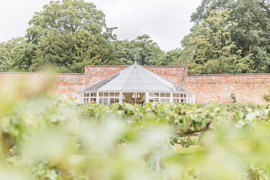 7 Stunning Wedding Venues In Shropshire - Combermere Abbey | CHWV