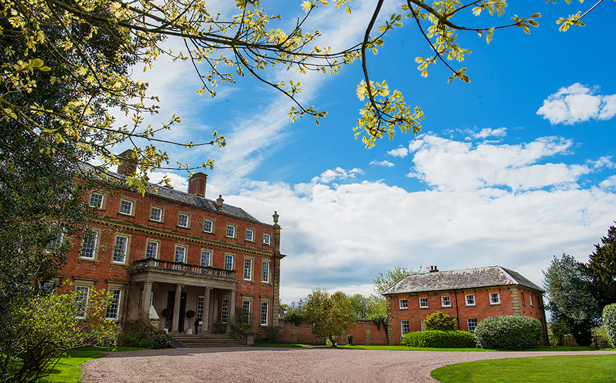 8 Intimate Wedding Venues To Fall In Love With - Davenport House | CHWV