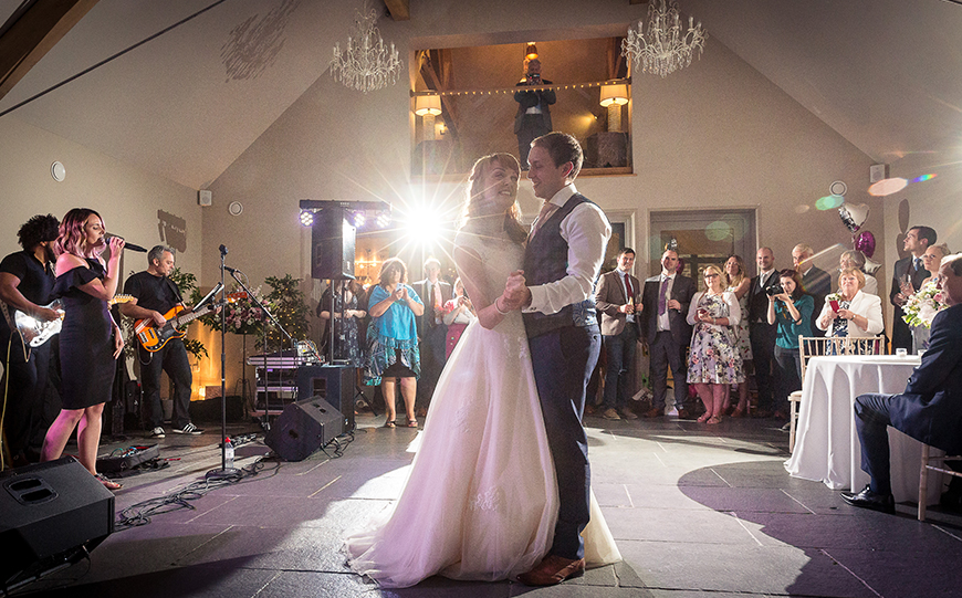 Must-Ask Questions For Your… Wedding Band Or DJ - Can you play our first dance? | CHWV