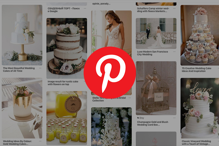 Are You Using These Amazing Wedding Apps? - Pinterest | CHWV