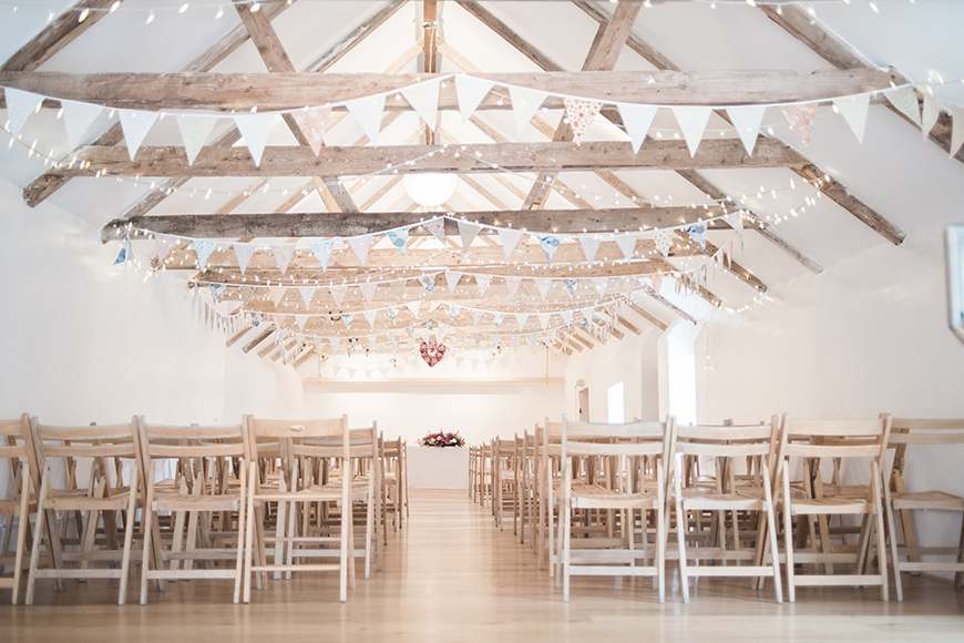9 Unmissable South West Wedding Venues - The Green | CHWV