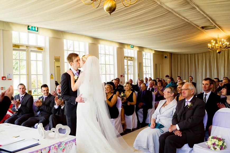 8 Wonderful Wedding Venues In Warwickshire - Warwick House | CHWV