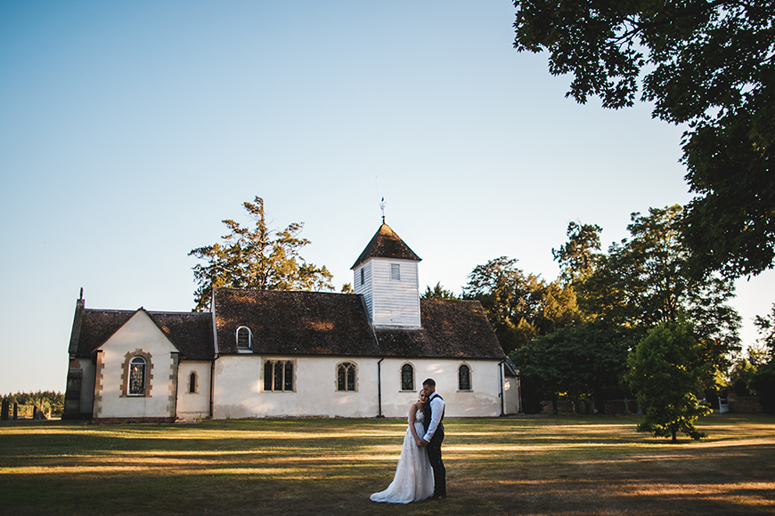 Budget-Friendly Wedding Venues For 2019 - Wasing Park | CHWV