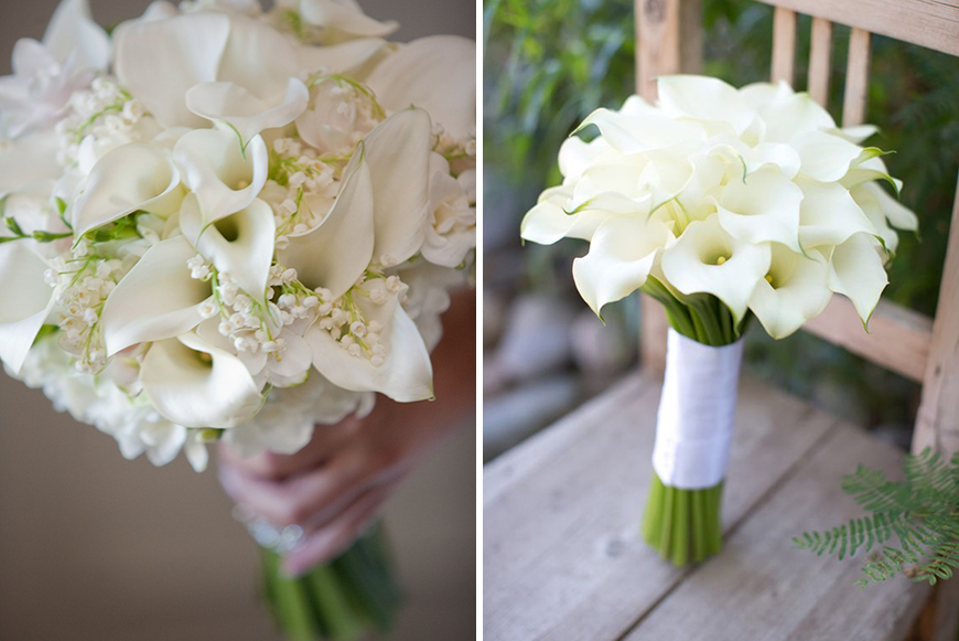White Wedding Flowers perfect for your big day