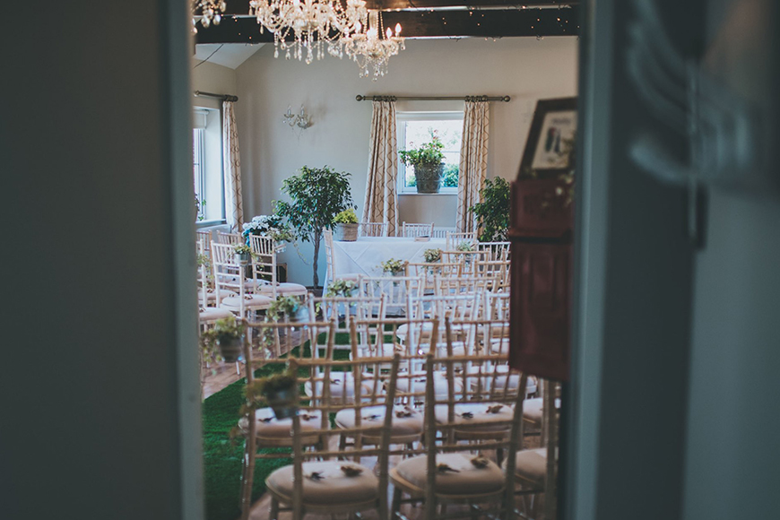 9 Country House Wedding Venues In The South West - Widbrook Grange | CHWV